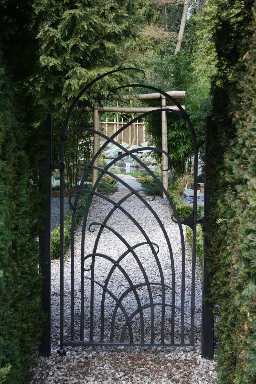 taunton-gates